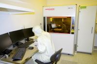 UV Direct Write Laser system Heidelberg Instruments DWL 66-fs