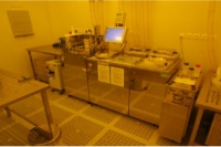 Resist coating and development system SÜSS MicroTec RCD8